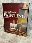 Learn  Master Painting with Gail Levee 20 DVDs 3 CDs and Lesson Book Legacy