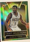 2012-13 Select Green Prizm Industry Summit Exclusive Basketball Cards 3