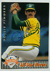 Top 10 Rollie Fingers Baseball Cards 21