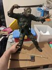NECA Friday the 13th Jason Voorhees 1 4 Scale 2003