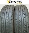 1656013 RAPID 165 60 13 77T P309 Used Part Worn 6+mm x 2 Tyres