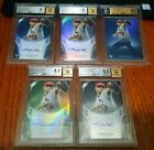 Michael Wacha Rookie Cards and Prospect Cards Guide 32