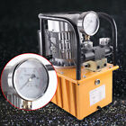 Hot New110V 750W Electric Driven Hydraulic Pump 10000PSI Double Acting 1400r Min