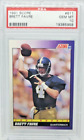 Ultimate Brett Favre Rookie Cards Checklist and Key Early Cards 38