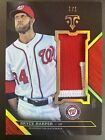 Bryce Harper Autographs In All Remaining 2012 Topps Products 22