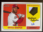 Bryce Harper Autographs In All Remaining 2012 Topps Products 21