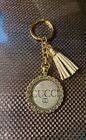 Authentic GUCCI Key Holder Charm