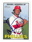 2016 Topps Heritage High Number Baseball Cards 28