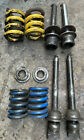 Lowrider hydraulics Pre Cut coil springs Lift Cylinders 71 Impala