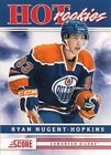 Ryan Nugent-Hopkins Rookie Cards and Autograph Memorabilia Guide 7
