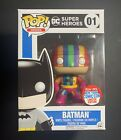 Full 2016 Funko New York Comic Con Exclusives List and Gallery 9