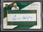 2016 Panini Prime Signatures Football Cards - Short Print Info Added 12