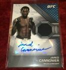 2020 Topps UFC Knockout MMA Cards 31