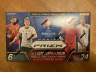 2016 Panini Prizm Euro Soccer Hobby Box, Sealed Authentic!!! (Priced to Sell)