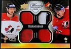 2015 Upper Deck Team Canada Master Collection Hockey Cards 2