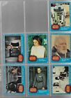 1977 Topps STAR WARS Series 1 BLUE Base Cards