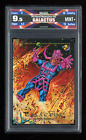 1992 SkyBox Marvel Masterpieces Trading Cards 75