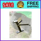 Trailer Hitch for Lawn Mower Garden Tractor Trailer Hitch Solid Iron