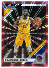 Draymond Green Rookie Cards Guide and Checklist 8