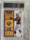 Robert Griffin III Autograph Chase Added to 2012 Panini Prominence Football  18