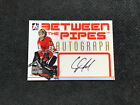 2006-07 ITG BETWEEN THE PIPES COREY CRAWFORD FUTURE STARS AUTOGRAPH AUTO #A-CC