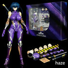 New Native SECOND AXE ACTION Taimanin Igawa Asagi Action Figure Toy Model Gift