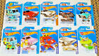 HOT WHEELS SCREEN TIME Back To The Future Delorean Jetsons Scooby Doo Simpsons