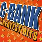 C BANK GREATEST HITS CD 1997 13 TRACKS ONE MORE SHOT GET WET RARE COLLECTIBLE