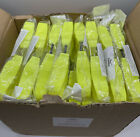 48 Pack CONDOR Glove Clip Dual Yellow C30LU77A Hat Scarf Hanger Clamps NEW
