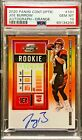2020 Panini Contenders Optic Football Cards - Rookie Ticket SP/SSP Info Added 28