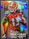 Mike Evans Visual Rookie Card Guide and Checklist 60