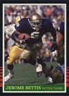 Notre Dame, Upper Deck Sign Multi-Year Exclusive Trading Card Deal 14