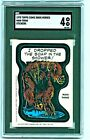 1975 Topps Comic Book Heroes Stickers 27