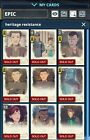 2004 Topps Star Wars Heritage Trading Cards 21