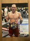 Randy Couture Cards, Rookie Cards and Autographed Memorabilia Guide 40