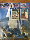Starting Line up Classic Doubles series Barry/Bobby Bonds baseball 1997