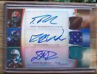 Trent Richardson Cards, Rookie Cards and Autographed Memorabilia Guide 10