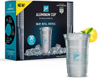 Ball Aluminum Cup  The Ultimate 100 Recyclable Cold Drink Cup  20 oz Cup 30