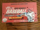 2016 Topps Heritage High Numbers Baseball Factory Sealed Unopened Hobby Box