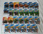 Hot Wheels Large 86 Monte Carlo SS lot New Model Hot Ones Target Exclusives