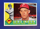 Top 10 Sparky Anderson Baseball Cards 22