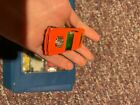 Vintage Matchbox cars made in England