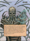 Necropotence Altered Full Art Ice Age Hand Painted MTG