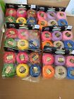 36 Rolls Sensations Perle Cotton 8 Threads for Needlepoint or Hand Embroidery