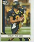 GOLD RC Packers Aaron Rodgers 2005 Press pass SE #G40