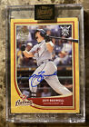 Jeff Bagwell Cards, Rookie Cards and Autographed Memorabilia Guide 16