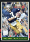 Notre Dame, Upper Deck Sign Multi-Year Exclusive Trading Card Deal 12