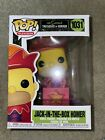 Ultimate Funko Pop Simpsons Figures Gallery and Checklist 61