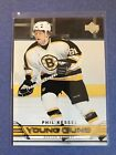 Phil Kessel Rookie Cards Guide and Checklist 8