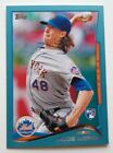 Jacob deGrom Rookie Cards Checklist and Top Prospect Cards 29